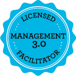 Zertifikat Management 3.0 Trainerin
