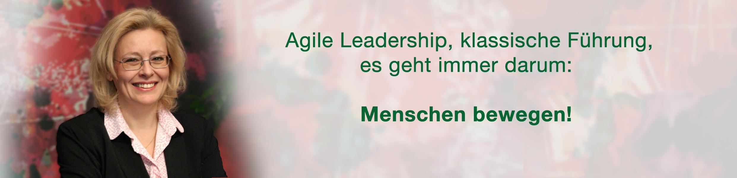 Ellen Hermens - Developing Agile Leaders