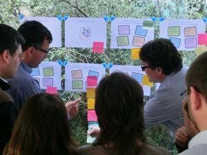 Topic - Agile Management (window)